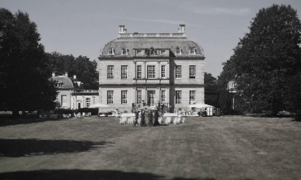 Trouwlocatie, Landgoed Huis de Voorst te Eefde, Gelderland