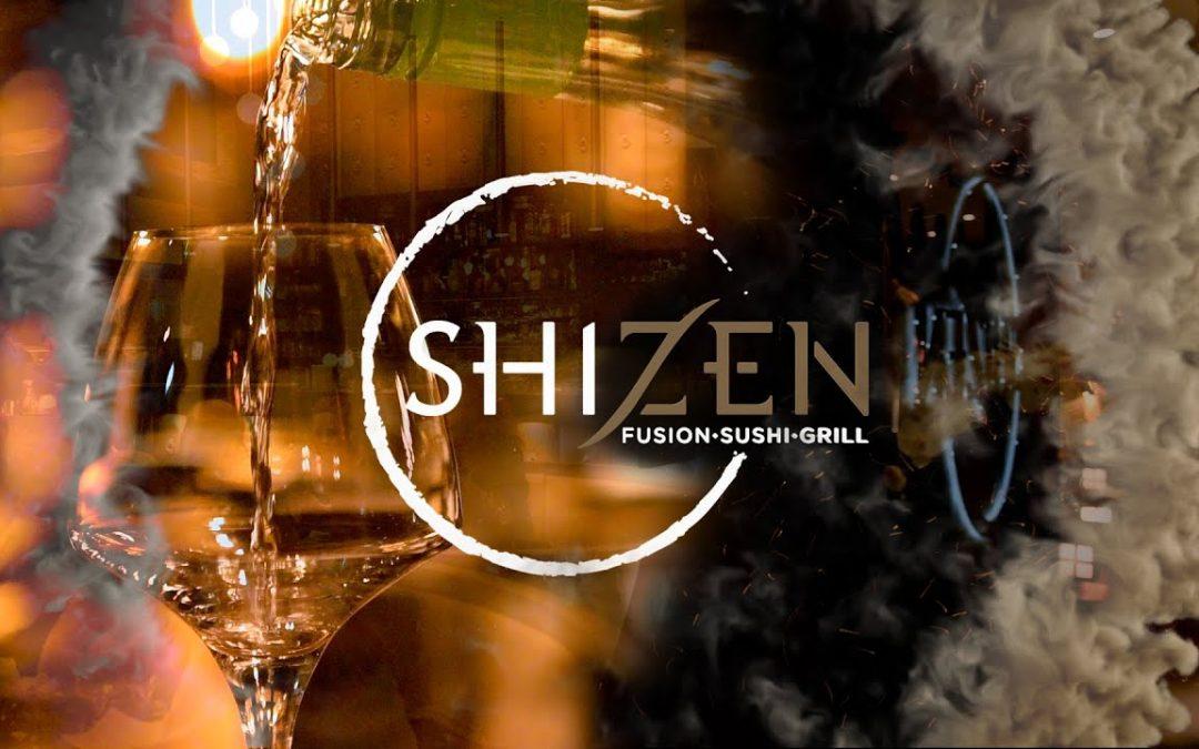 Shizen impressie